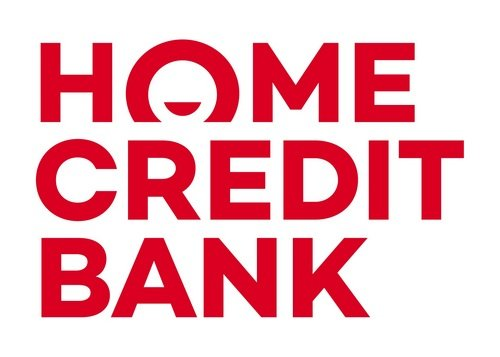 Хоум Кредит Банк лого