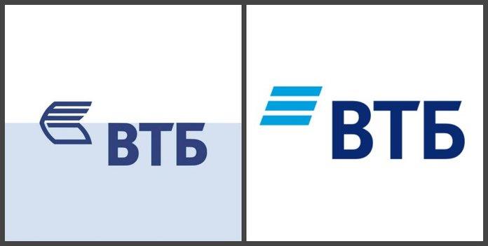 Логотип ВТБ Банка