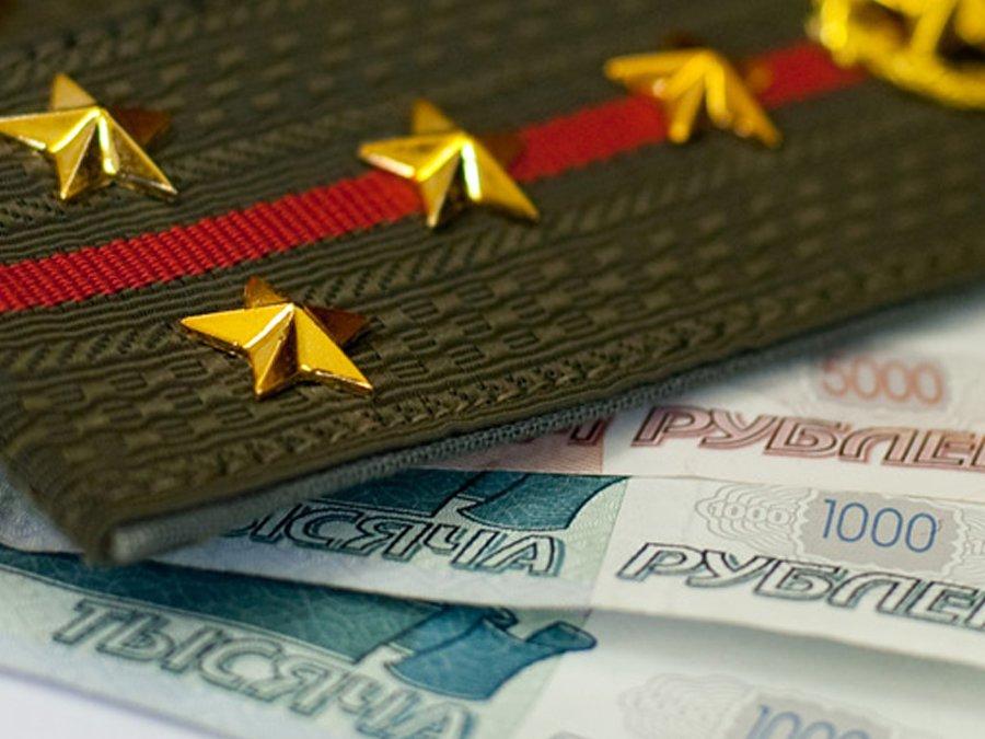 Связь-Банк (кредит для военнослужащих)