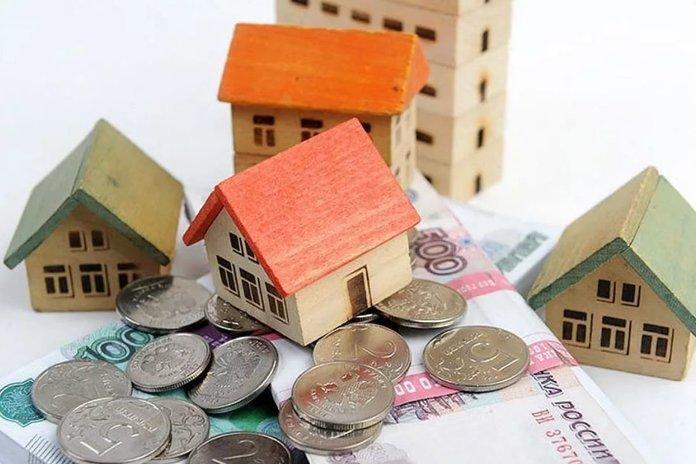 Как взять ипотеку в Россельхозбанке?