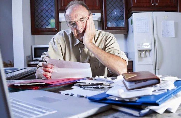 Сопутствующие документы для заявления о банкротстве