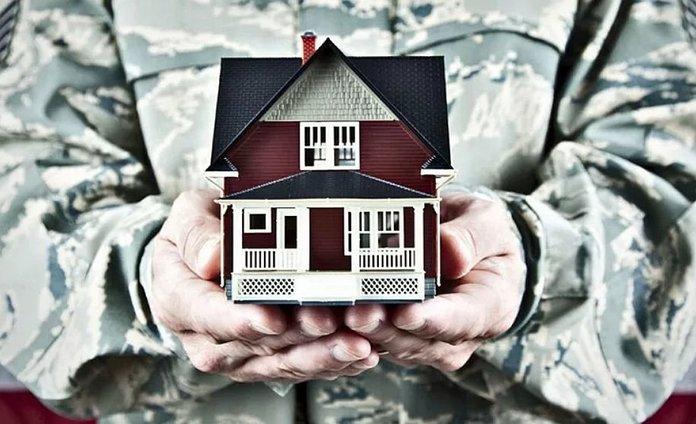 Этапы оформления ипотеки для военнослужащих
