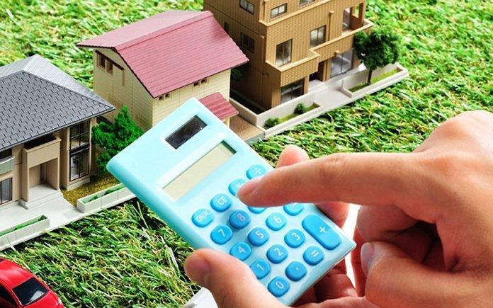 Выплата долга по ипотеке