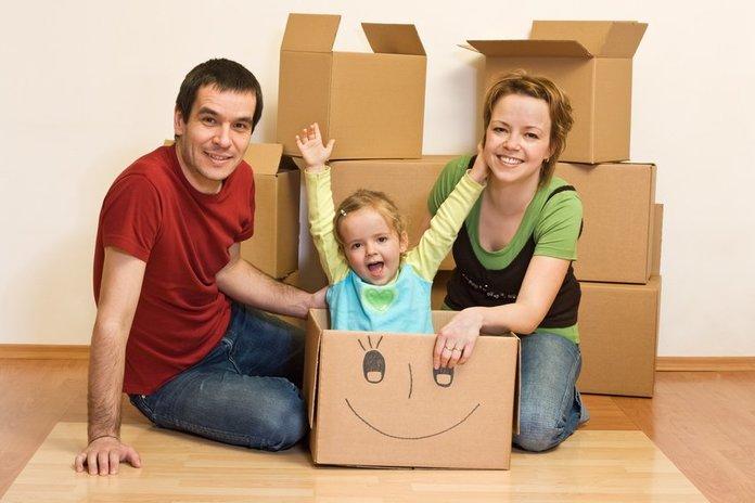 Как оформить ипотеку под материнский капитал?