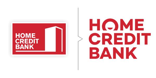 Хоум кредит логотип