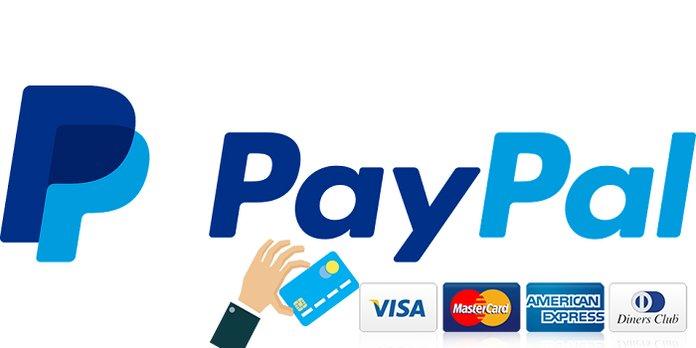 Сколько идет перевод с карты на Paypal