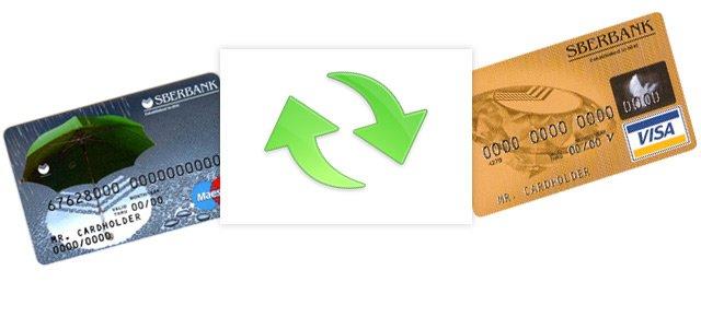 можно ли перевести деньги на кредитную карту шелл