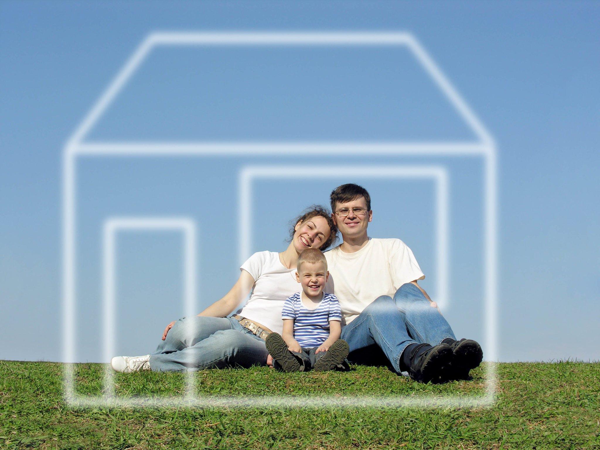 молодая семья программа ипотека