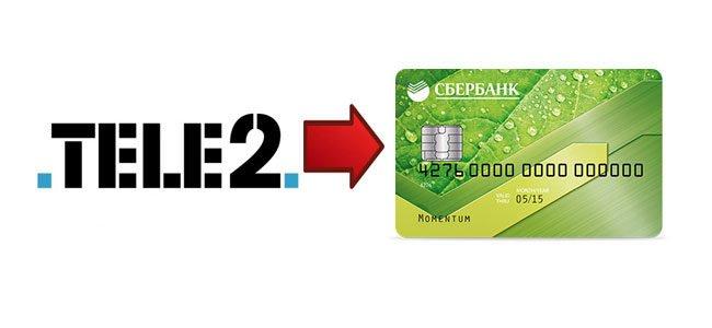 Изображение - Перевод денег с теле2 на карту сбербанка s-tele-na-sber-650x300