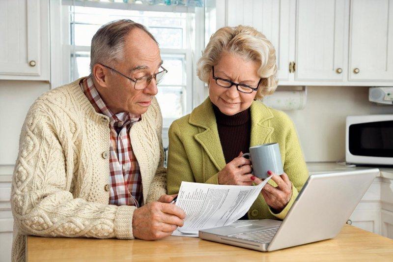 Микрозаймы для пенсионеров на карту