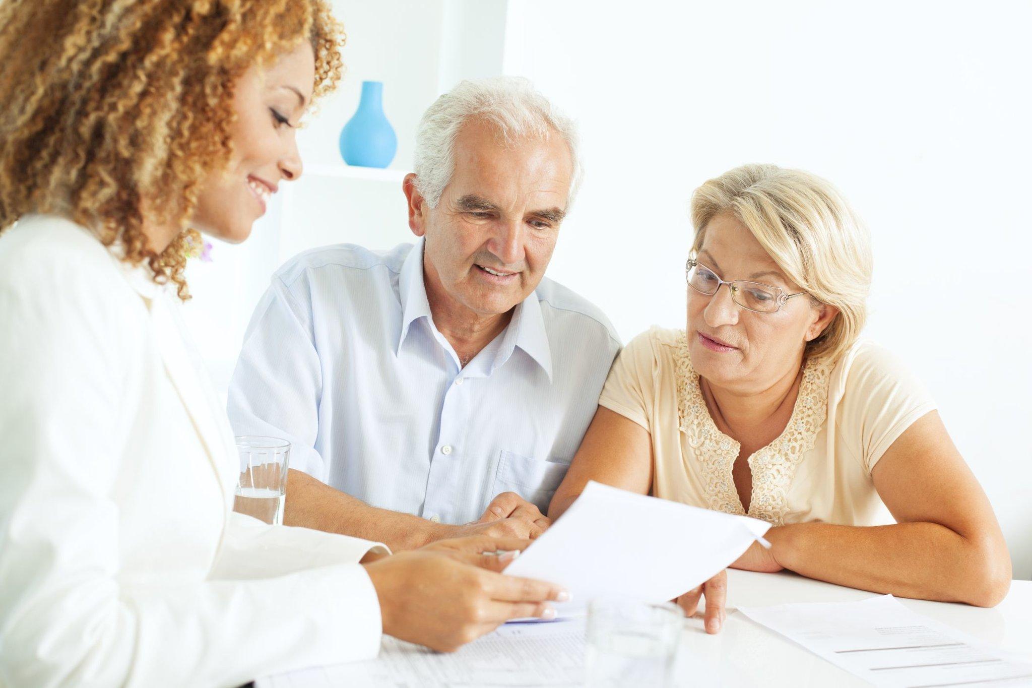 Кредиты пенсионерам в 2018 году