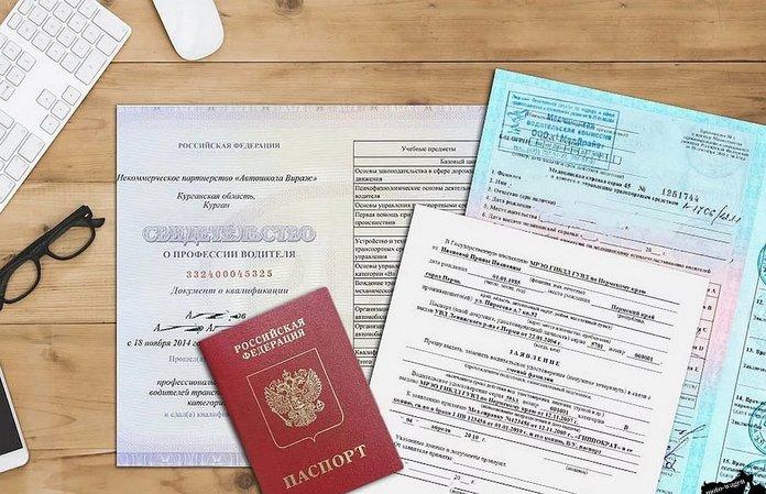 Документы для автокредита в Газпромбанке