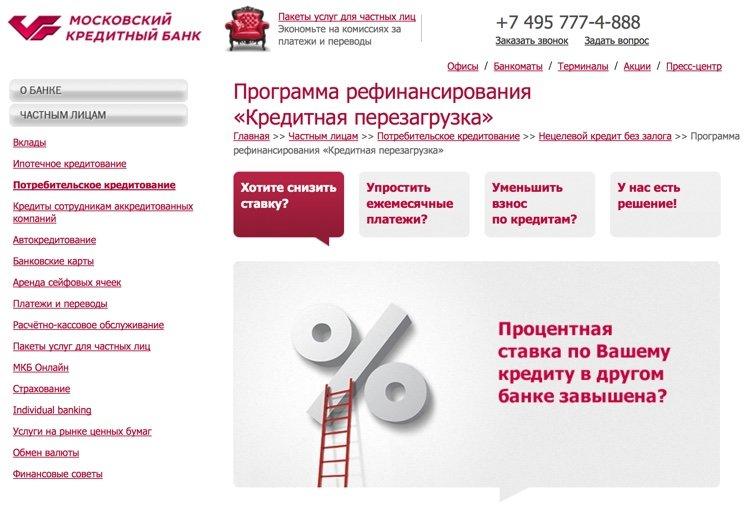 Условия выгодных кредитов в Перми