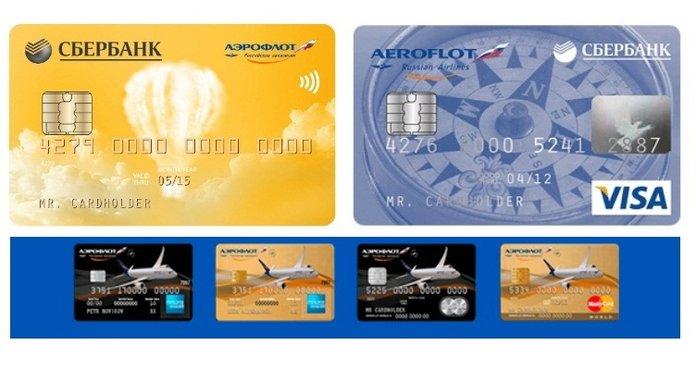 Изображение - Золотая карта аэрофлот сбербанк привилегии sberbank-aeroflot-gold-karta-696x370