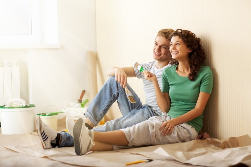 Где взять кредит на ремонт квартиры