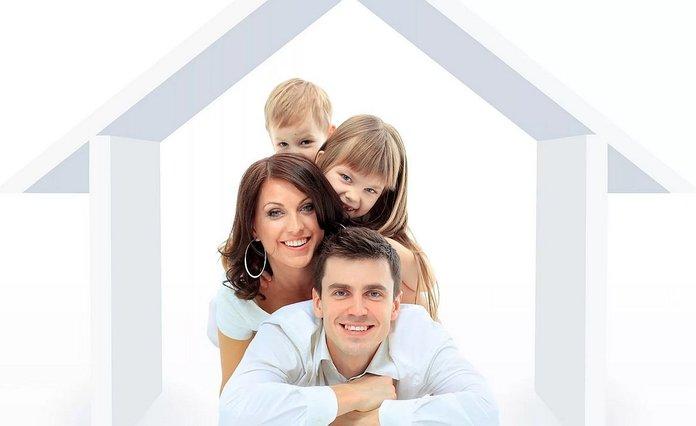 Подписание договора с банком и получение денег по ипотеке
