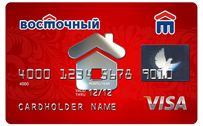 Кредитные карты с 20 лет: список