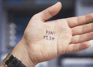 Как поменять пин-код карты Сбербанка?