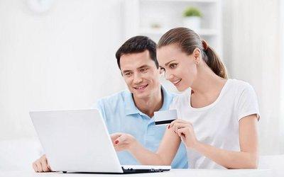 Как оплатить кредит Русфинанс Банк с карты Сбербанка?