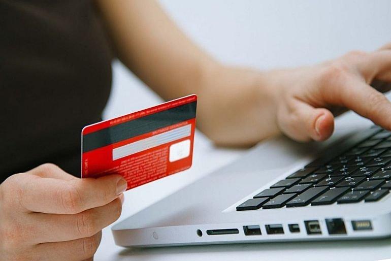 Оплата налогов с карты Сбербанка через личный кабинет