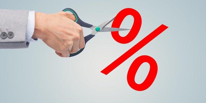 Снижение процентной ставки по ипотечному кредиту
