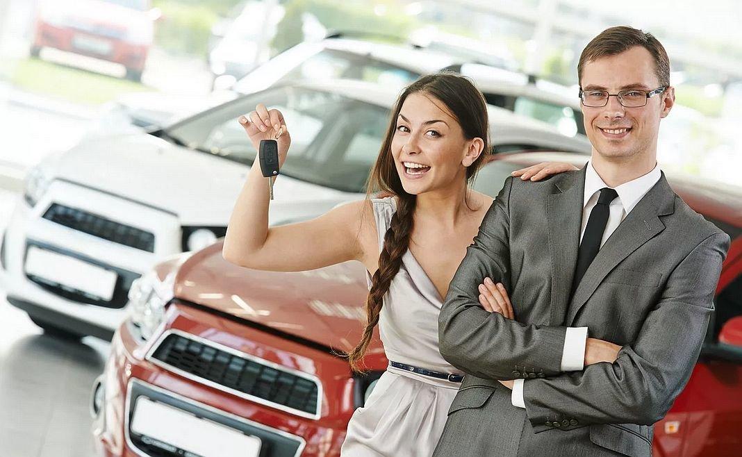 Правда ли что за покупку нового отечесвеннного автомобиля возвращают в налоговой процент