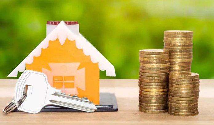 Кредит на любые цели под залог недвижимости