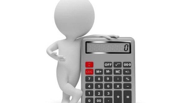 Расчет долга по кредиту