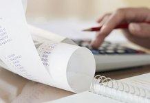 Пример расчета платежа по кредиту