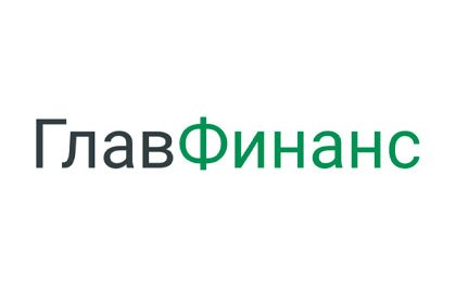 Логотип МФО Главфинанс