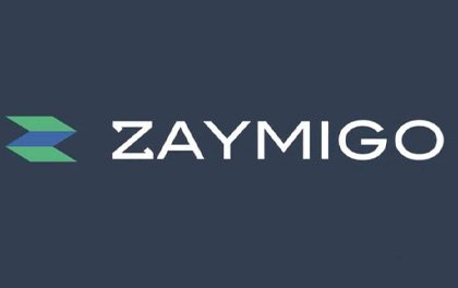 "Логотип МФО ""Zaymigo"""