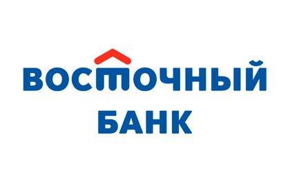 Логотип Банк Восточный