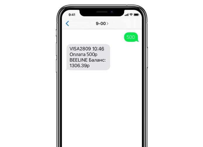 Как оплатить Мегафон с карты Сбербанка по смс