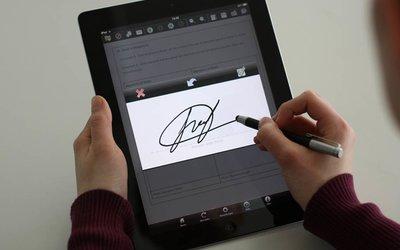 Как сделать электронную подпись физическому лицу