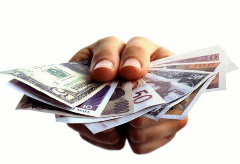 Взять деньги в кредит без работы